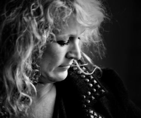 Lotte Petri. Foto: Hanne Fuglbjerg