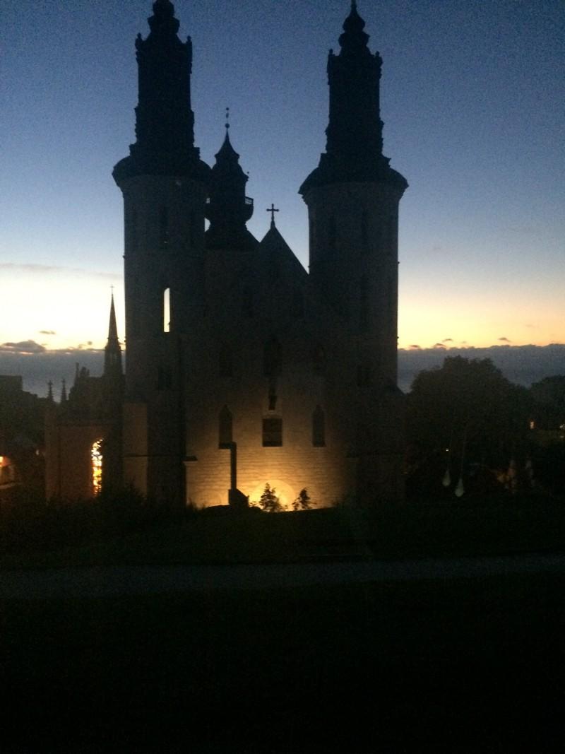 visby-kirke